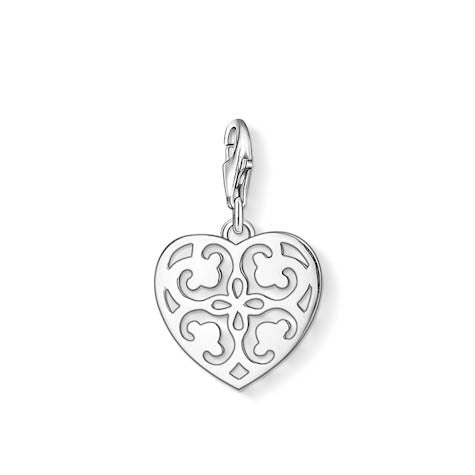 Thomas Sabo Charm  Heart