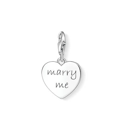 Thomas Sabo Charm  Marry Me