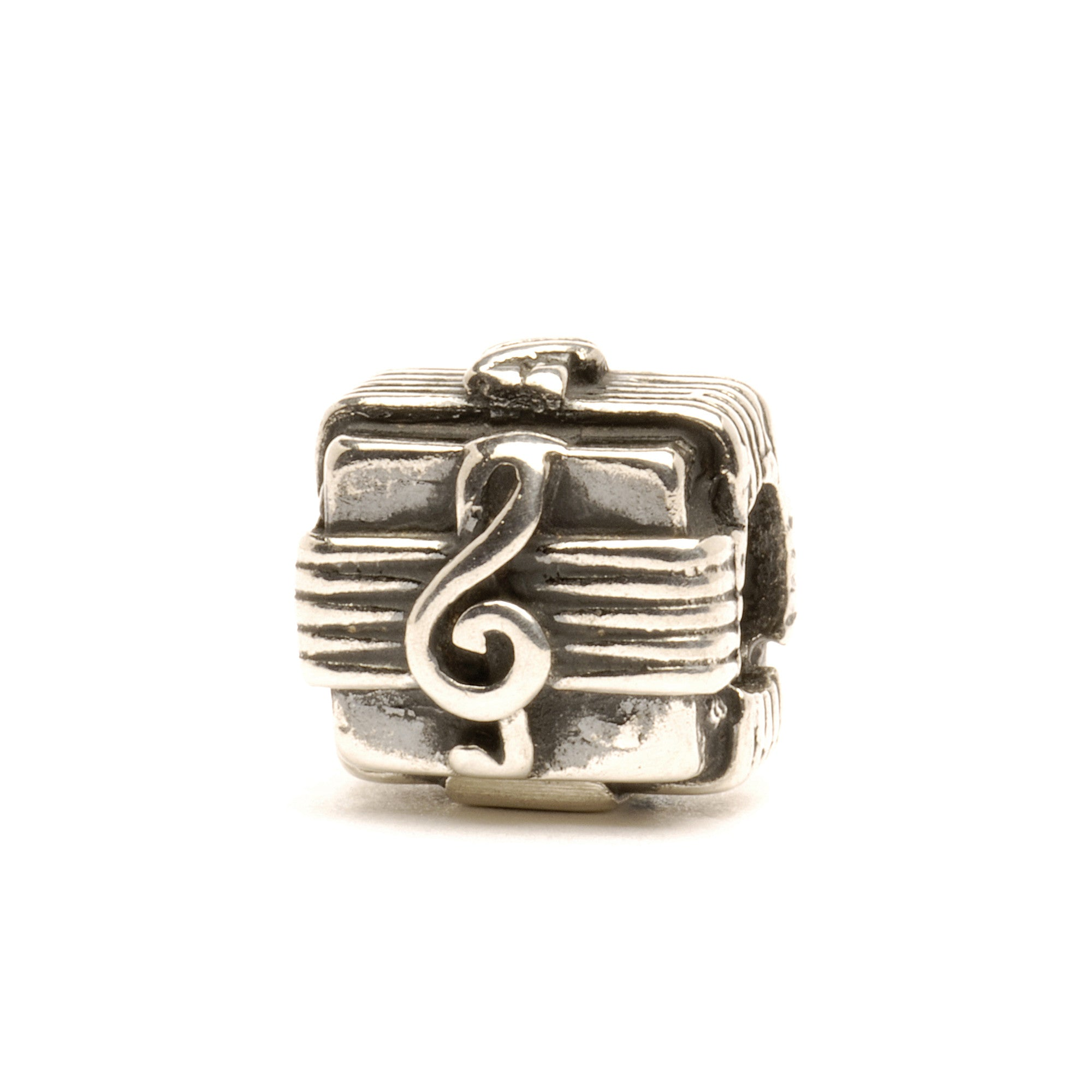 Trollbeads Bead Music Box