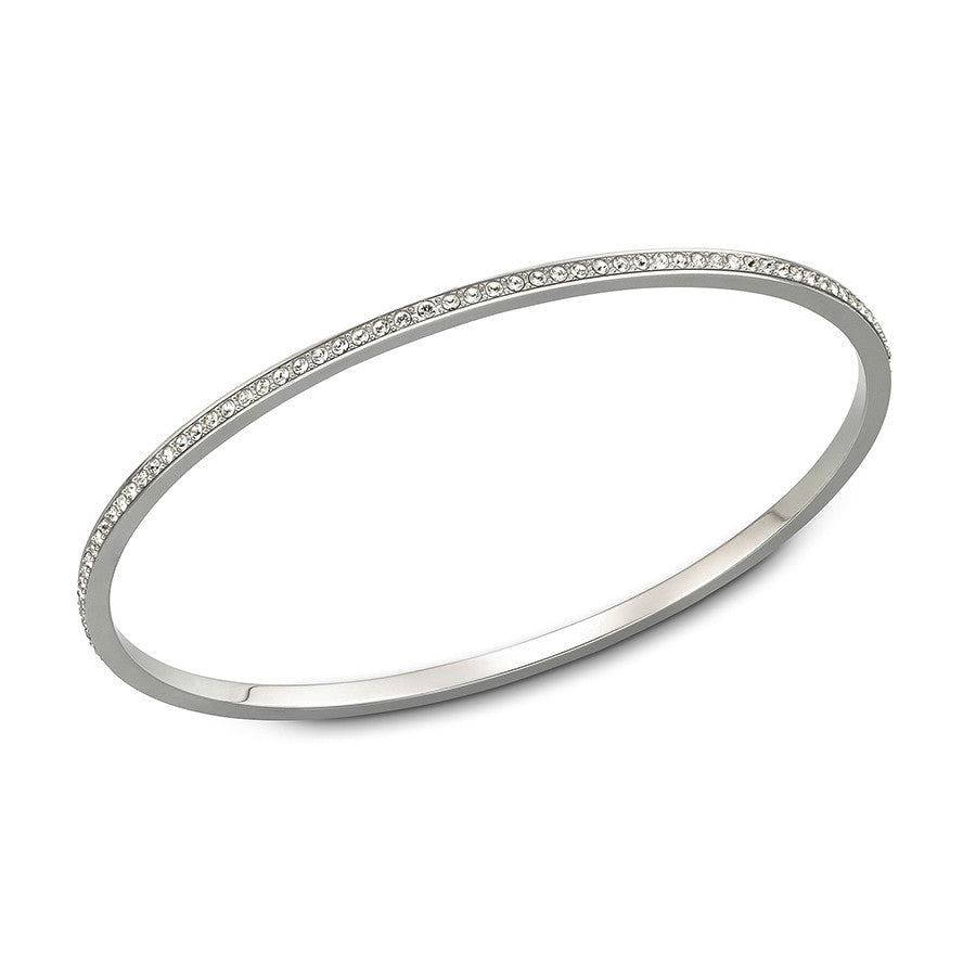 Swarovski Bangle Pave Ready Crystal
