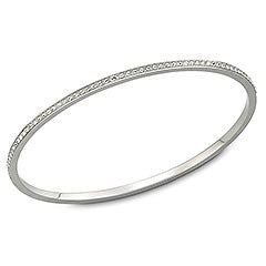 Swarovski Bangle Ready Crystal