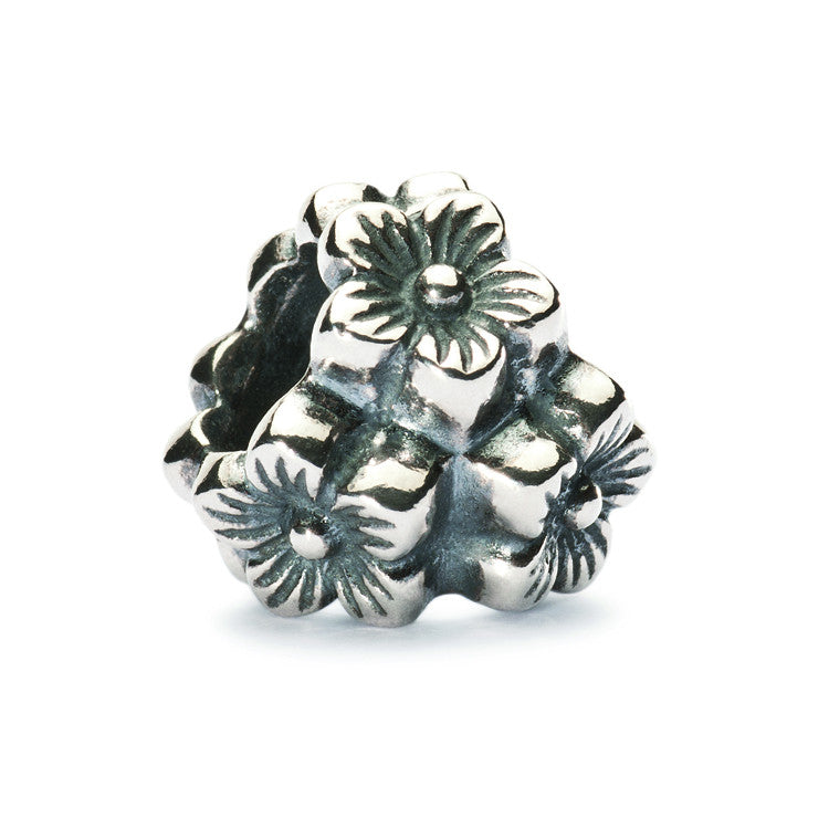 Trollbeads Pendant Fantasy Elderflower