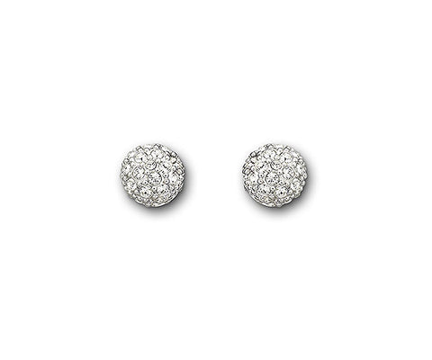 Swarovski Earrings Pave Emma