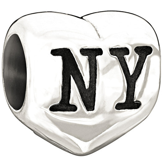 Chamilia Charm New York Heart