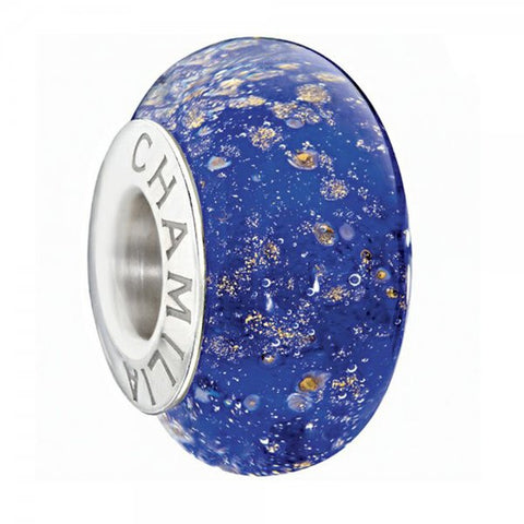 Chamilia Charm All That Glitters Dark Blue