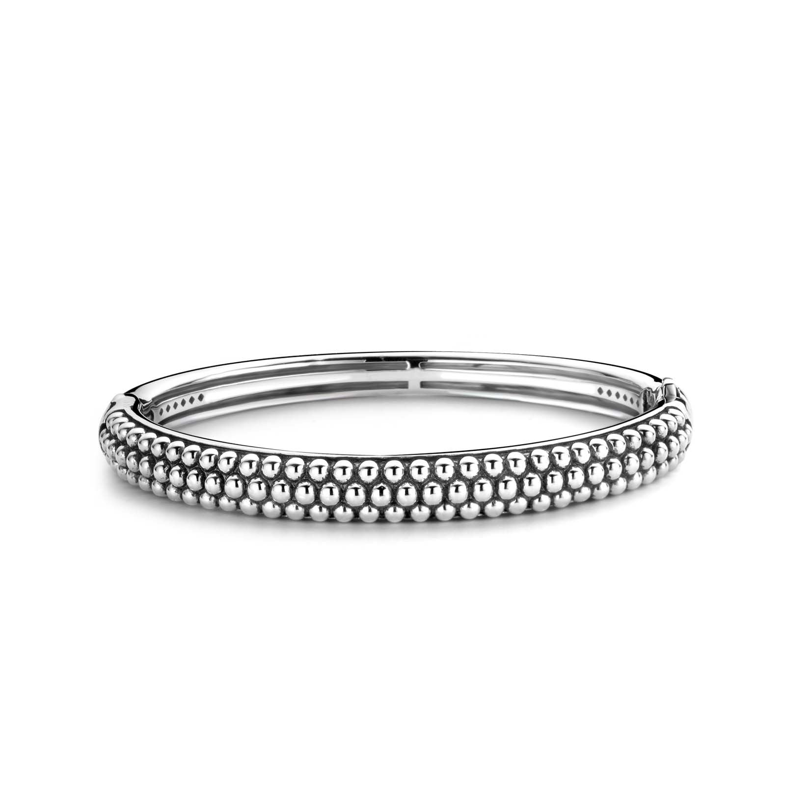 Ti Sento Bangle Bobble Silver
