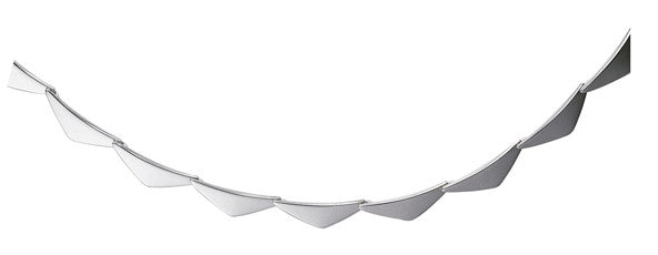Georg Jensen Necklace Peak