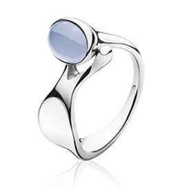 Georg Jensen Ring Dew Drop