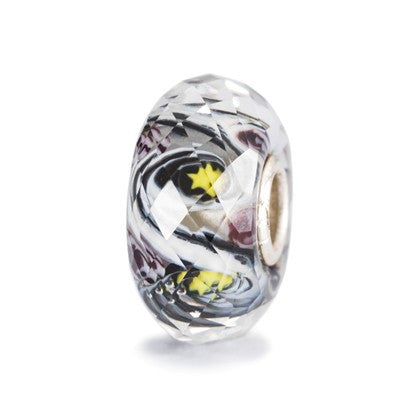 Trollbeads Bead Hope Facet Glass