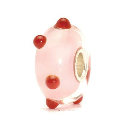 Trollbeads Bead Polka Dot Glass