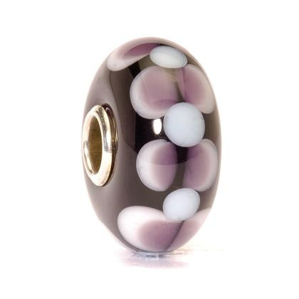 Trollbeads Bead Spotty Dolly