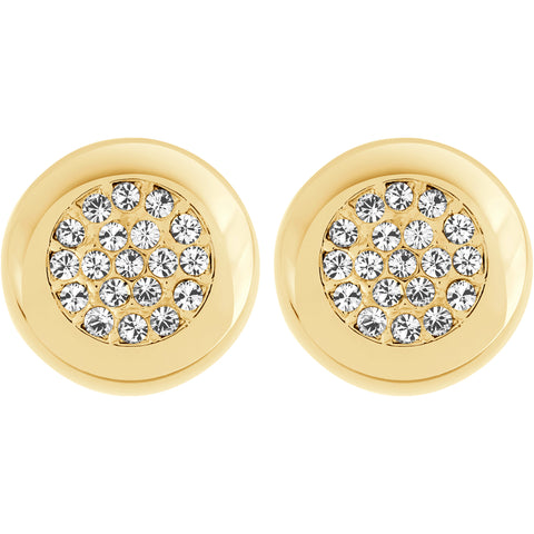 Swarovski Earrings Stone Set