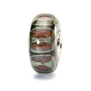 Trollbeads Bead Glass Cliffs