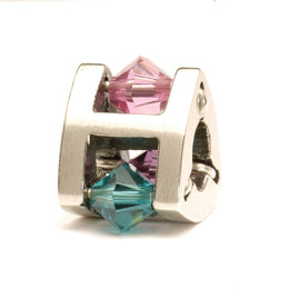 Trollbeads Bead Winter Jewel