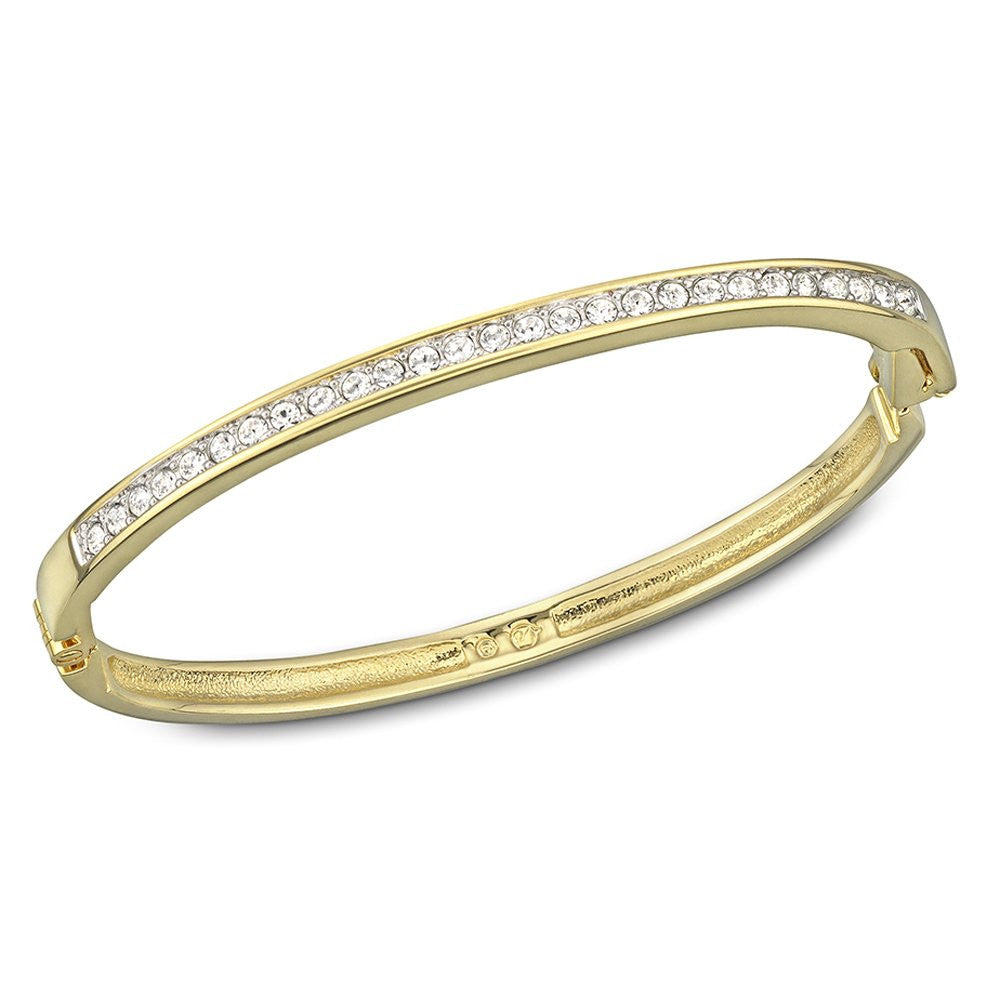 Swarovski Bangle Channel Set