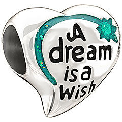 Chamilia Charm A Dream Is A Wish