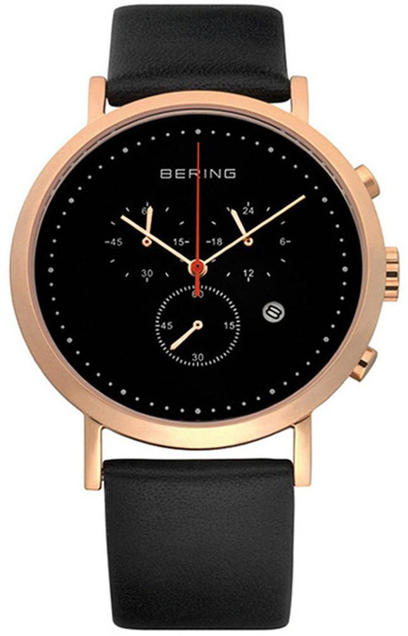 Bering Watch Classic Gents S 10540-462