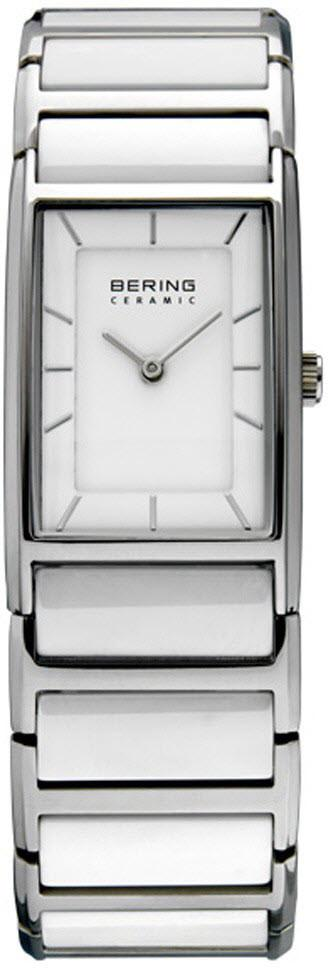 Bering Watch Ceramic Ladies S 30121-754