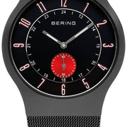 Bering Watch Mens Radio Controlled 51940-229-UK