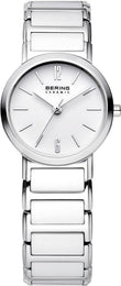 Bering Watch Ceramic Ladies 30226-754