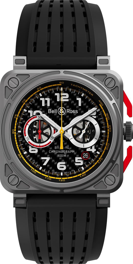 Bell & Ross Watch BR 03 94 RS18 Limited Edition
