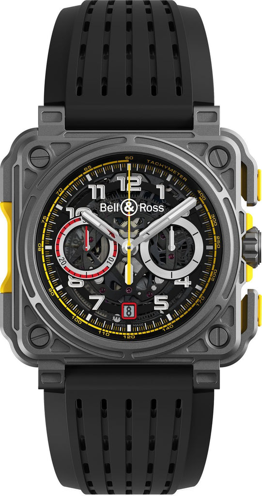Bell & Ross Watch BR X1 RS18 Limited Edition