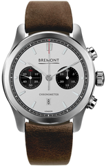 Bremont Watch ALT1-C White