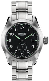 Bremont Watch Armed Forces Broadsword Army Bracelet HMAF-Broadsword-D/BR