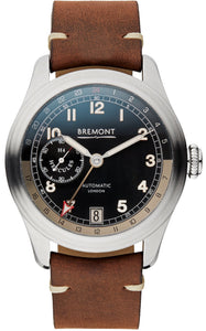 Bremont Watch H-4 Hercules Steel Limited Edition