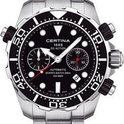 Certina DS Action Chrono Divers Watch Automatic C013.427.11.051.00