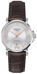 Certina DS Caimano Lady Automatic C017.207.16.037.01