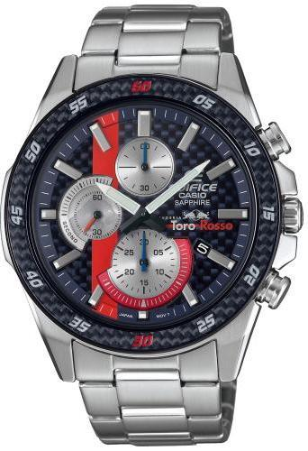 Casio Watch Edifice Mens EFR-S567TR-2AER