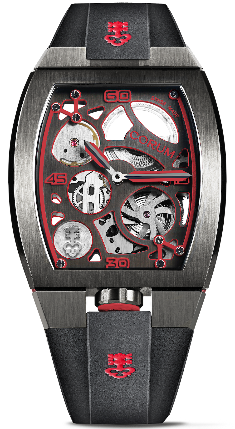 Corum Watch Heritage LAB 01 Limited Edition
