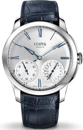 Czapek Watch Quai Des Bergues No.25bis Limited Edition Quai Des Bergues No.25bis