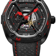 Dietrich Watch OT-2 Carbon Colour Mens