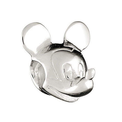 Chamilia Charm Mickey Mouse Head
