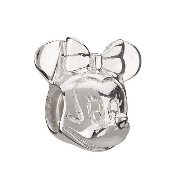 Chamilia Charm Minnie Mouse Head