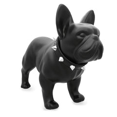 Dog Fever Ceramic French Bulldog Small Figurine