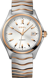 Ebel Watch Wave Mens Automatic 1216204