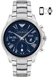 Emporio Armani Watch Connected Touchscreen Smartwatch ART5000