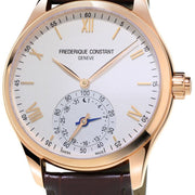 Frederique Constant Watch Horological Smartwatch FC-285V5B4