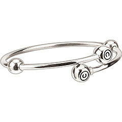 Chamilia Bangle Flex Medium D