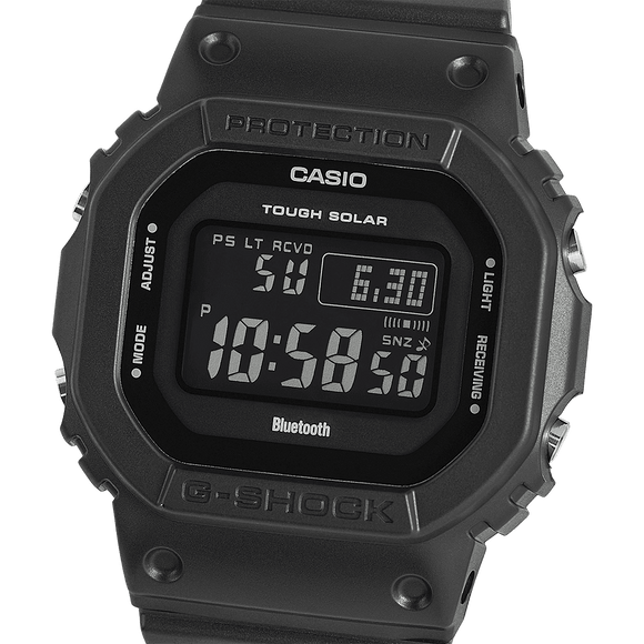 G-Shock Watch Tough Solar Bluetooth Multi Band 6