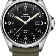 Glycine Watch Combat 6 Vintage GL0122
