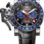 Graham Watch Chronofighter Oversize GMT 2OVGS.B26A.C89S