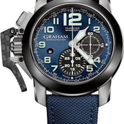 Graham Watch Chronofighter Oversize Ceramic Bezel 2CCAC.U01A.T22S
