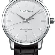 Grand Seiko Watch Platinum Limited Edition SBGW251