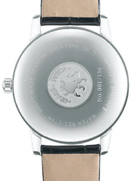 Grand Seiko Watch Platinum Limited Edition
