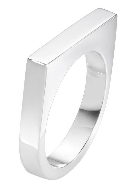 Georg Jensen Aria Sterling Silver Ring