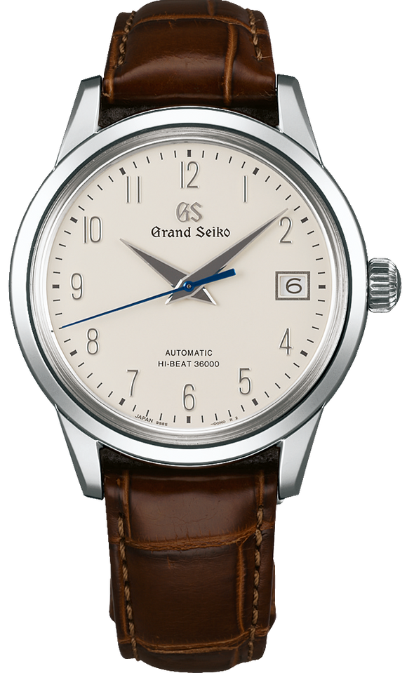 Grand Seiko Watch Elegance Hi Beat SBGH213G